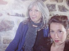 mother and daughter musical duos