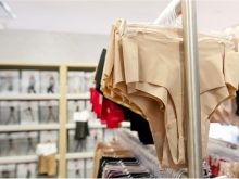 shopping for shapewear